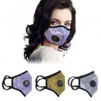 filter mask virus