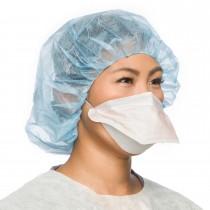 surgical respiratory mask